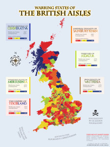 The Warring States of the British Aisles